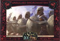 A Song of Ice And Fire - Unsullied Swordmasters (DE)