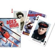 Aces High- karty do gry
