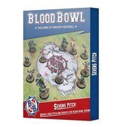 Blood Bowl - Sevens Pitch