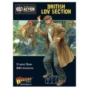 Bolt Action - British LDV Section