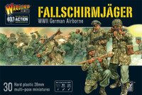 Bolt Action - Fallschirmjager