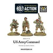 Bolt Action - US Command