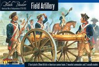 Field Artilellery and Army Commanders