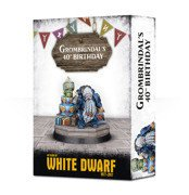 Grombrindal: 40 Years of White Dwarf edition