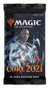 Magic Core Set 2021 - Booster