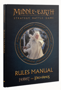Middle Earth Strategy Battle Game: Rules Manual (ENG)