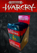 WARCRY: Seraphon