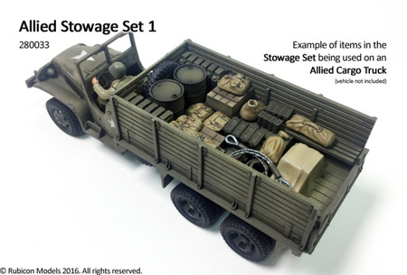 Allied Stowage