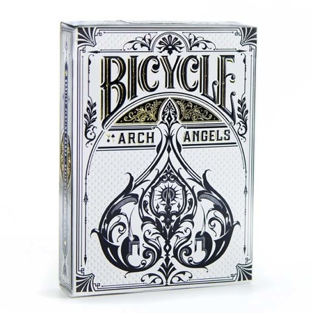 Karty Bicycle - Archangels