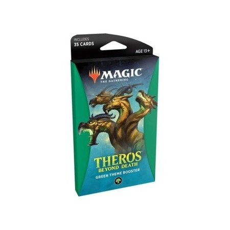 MtG - Theros Beyond Death Theme Booster - Green