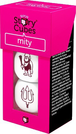 Story Cubes - Mity